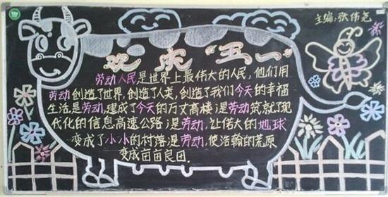 天猫淘宝51节海报背景五一劳动节海报设计